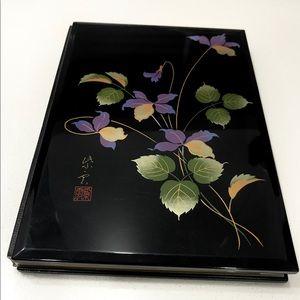VTG - Japanese Address book